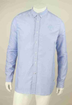 ESSENTIAL SHIRT LS -HASTING  UBB