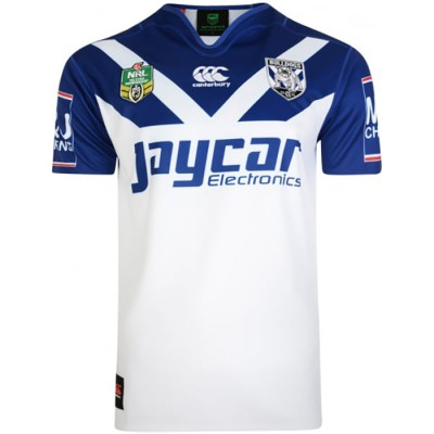 MAILLOT REPLICA BULLDOGS HOME 17/18