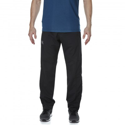 TAPERED  STRETCH WOVEN PANT