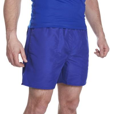 TACTIC SHORT - CLEMANTIS BLUE