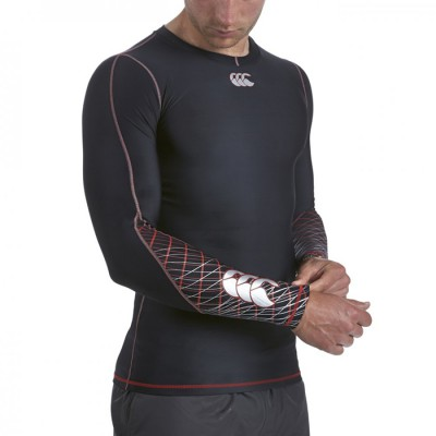 MERCURY TCR COMPRESSION L/S TOP