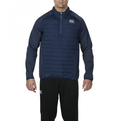 SWEAT D'ENTRAINEMENT VAPOSHIELD ¼ ZIP