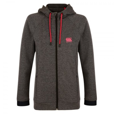 VESTE HOODY FULL ZIP WOMEN