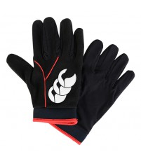 COLD GLOVES - BLACK