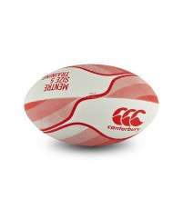 MENTRE TRAINING BALL SIZE 5 - FLAG RED