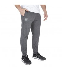 PANTALON TAPERED COTON
