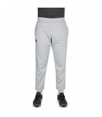 TAPERED FLEECE CUFF PANT