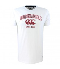 T-SHIRT CANTERBURY X UBB- ADAMS