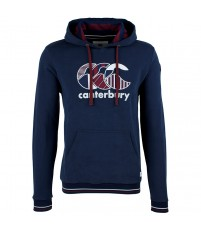 SWEAT HOODY CANTERBURY X UBB- COLLINS UGLIES KID