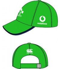 IRE CTN ADJUSTABLE CAP