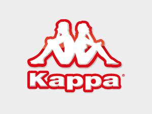 Logo Kappa Sport