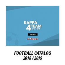 Catalog K4T FOOTBALL