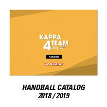 Catalog K4T HANDBALL